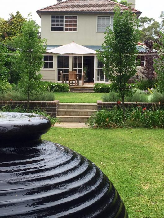 Landscape Garden Epping : All scape landscaping